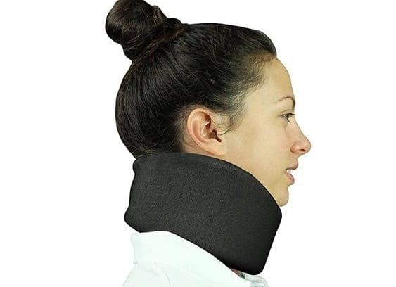 بریسهای گردنی برای کمک به دیسک گردن