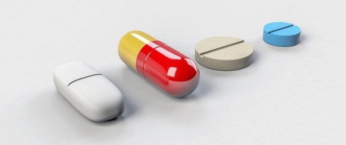 درمان آرتروز و دیسک کمر با دارو