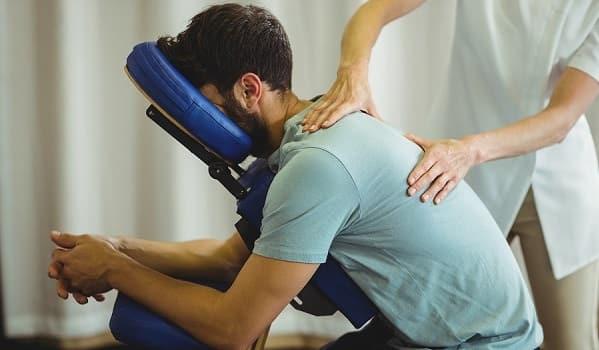 درمانهای فیزیکی غیرفعال فتق دیسک
