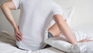 دلایل عمده درد پایین کمر چیست؟