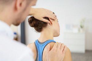 علت صدادادن مفصل گردن