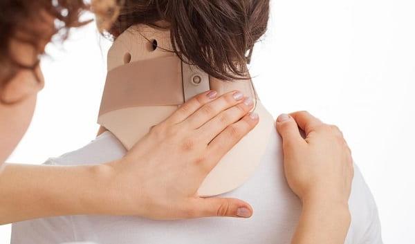 درمان پارگی دیسک گردنبا فیزیوتراپی