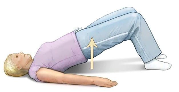 مزایای تقویت عضلات مرکزی بدن