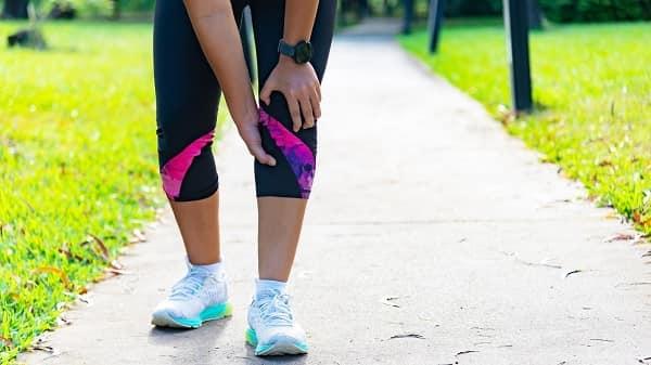 ورزش های مضر برای زانودرد (اسکات اشتباه، دویدن، پریدن و....)