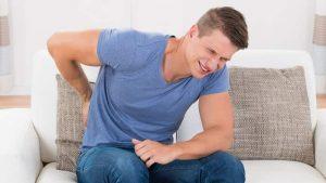 7 ورزش ویلیامز برای درمان دیسک کمر
