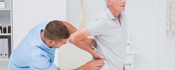 9 ورزش مکنزی برای دیسک کمر، درد پایین کمر و سیاتیک
