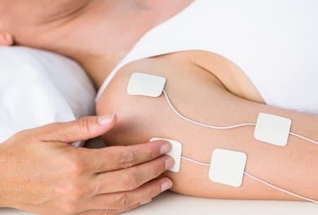 درمان آرتروز و ساییدگی مفصل شانه با فیزیوتراپی