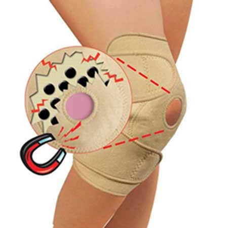 آیا کمربندهای مگنت تراپی میتواند به کاهش درد کمر کمک کند؟