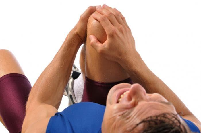 درمان صدا دادن و تق تق زانو